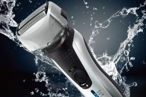 Rasoi per la barba Panasonic