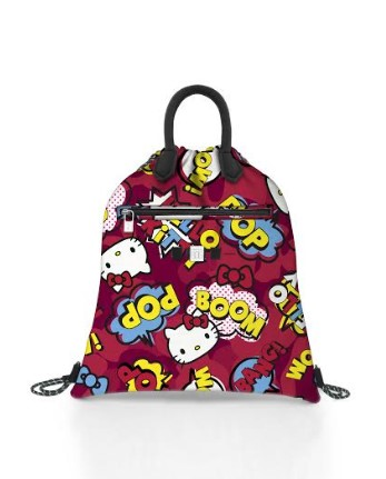 save my bag hello kitty