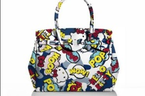 Save My Bag ed Hello Kitty alla MFW 2018