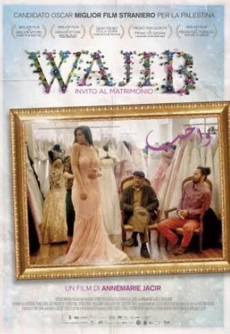 wajib-invito al matrimonio