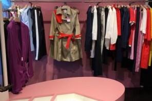 Tailoritaly inaugura uno spazio in Coin a Milano