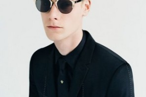 DIOR HOMME AUTUNNO 2018 – GOLD CAPSULE