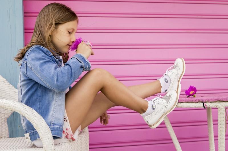 scarpe estive per bambine
