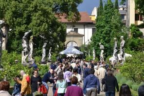 Artigianato e Palazzo 2018 a Firenze