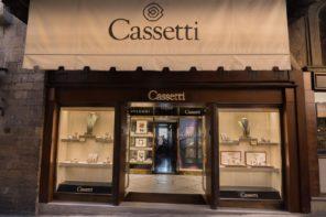 """Cassetti Firenze e Longines: """"Appuntamento con l'Eleganza"""""""