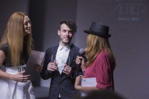 """Valerio Cerri vince il """"Fashion Aword Altieri"""" edizione 2018"""