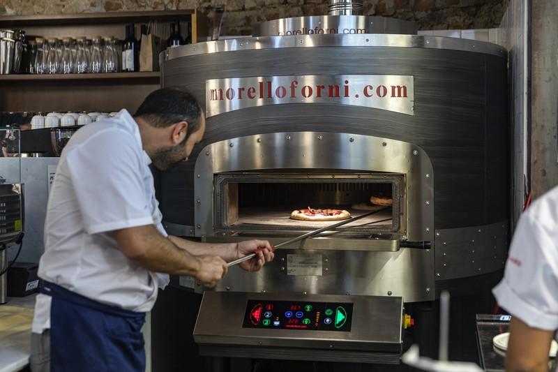 pizzeria berberè a firenze