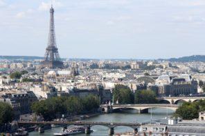 Alla scoperta delle altre due torri di Parigi