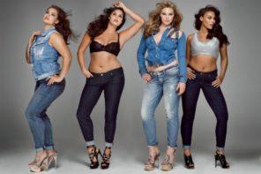 Donne curvy: tutti i nostri consigli di stile