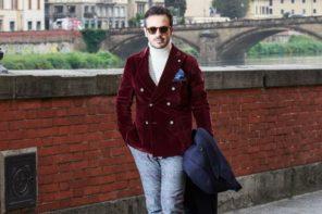 Il Gentleman ed Influencer più noto del web vive a Firenze