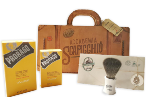 Bag Experience Scapicchio e Proraso #SanValentino 2019
