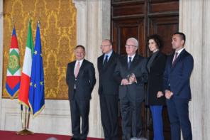 Consegnati a Roma i Premi Leonardo 2018