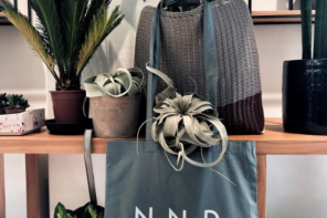 TENOHA Milano con Nendo al Fuorisalone 2019