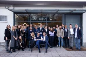 Lo stile di Dan John conquista l'Italia e l'estero