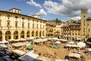 Ad Arezzo i Dandydays 2019