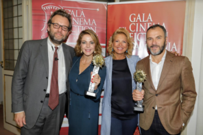 XI EDIZIONE GALA CINEMA E FICTION IN CAMPANIA