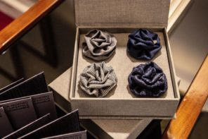 """""""Our Sustainable Lifestyle"""" at Pitti Uomo"""