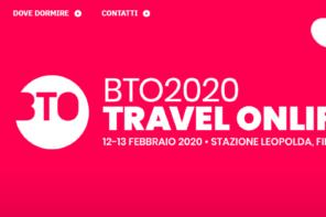 BTO 2020 la nuova edizione a Firenze