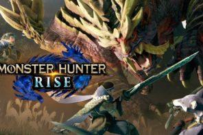 """Monster Hunter Rise e il noto Chef Hiro lo omaggia con la ricetta dei mitici """"dango"""""""
