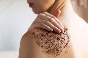 Scrub per il corpo: 5 consigli pratici per applicarlo